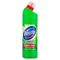 Средство для чистки унитаза DOMESTOS Extended Germ-Kill Fresh Bleach 750ml