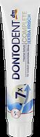 Зубная паста экстра свежее дыхание DONTODENT Zahnpasta Complete Extra Frisch 125ml