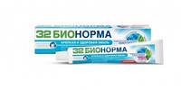Зубная паста 32 Бионорма крепкая и здорова эмаль 75 мл
