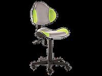 Офисное кресло Signal Q-G2 серо-зеленый
