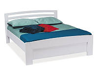 Кровать Signal Rondo белый