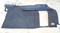 Обшивка багажника правая Ауди А6 / Audi A6 C5 Avant 1999г.в. 4B9863880A