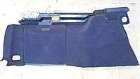 Обшивка багажника левая, синяя Ауди А6 /Audi A6 C5 Avant 1999 г.в. 4B9863879