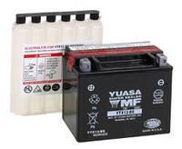 Аккумулятор для мотоцикла гелевый YUASA YTX12-BS 10Ah 150x87x130