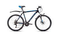 Горный велосипед 26 Intenzo Flagman Disk 2016