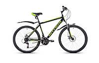 Горный велосипед 26 Intenzo Legion Disk 2016