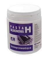 Теплопроводная паста силиконовая H (1000г.)