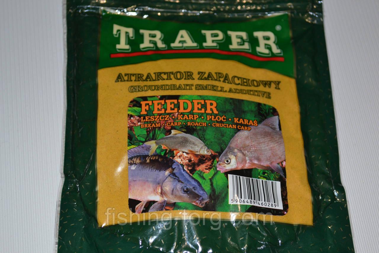 итальянская прикормка для рыб