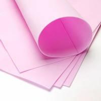 Фоамиран для рукоделия розовый
