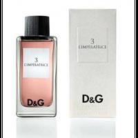 Туалетная вода Dolce&Gabbana L`imperatrice 3 anthology 100ml (Императрица)