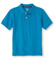 Брендовая рубашка-поло для мальчика р.104-128 (2033246)