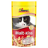 Витаминная добавка Gimpet Malt-Kiss (Мальт-Кисс) 65 шт