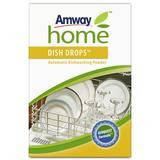 Порошок для автоматических посудомоечных машин DISH DROPS