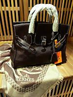 Стильная хитовая сумка Hermes Birkin bag