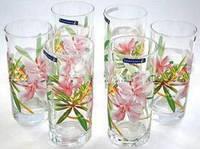 Luminarc Набор стаканов Freesia 270мл. 8280 (70-323)