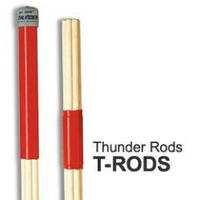 Барабанные щетки PROMARK T-RODS THUNDER RODS