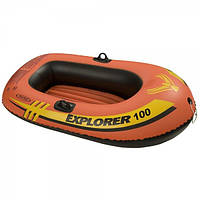 Лодка надувная Intex 58329 Explorer 100