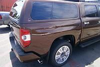Кунг LEER 100XL для Toyota Tundra 2014+