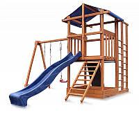 Детский игровой комплекс для дачи Babyland-6