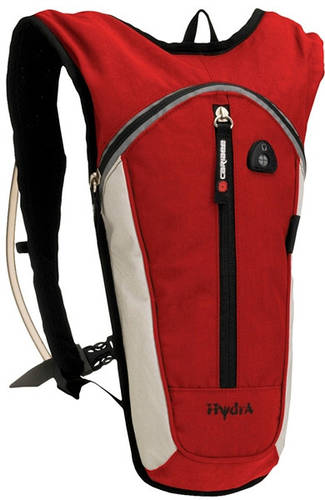 Замечательный велорюкзак с гидра системой Caribee Hydra 1.5L Red, 920958