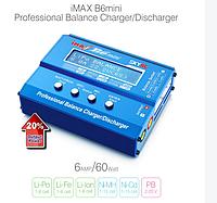 Универсальное зарядное устройство ImaX B6 mini
