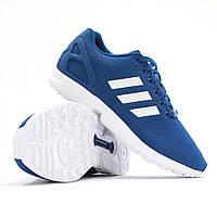 Кроссовки Adidas ZX Flux Blue AF6344 , ОРИГИНАЛ
