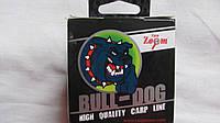 Леска Bull-Dog Carp Zoom 1000м