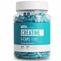 Креатин KFD Creatine X-CAPS 500 kaps