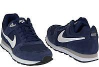Кроссовки Nike Md Runner Txt 629337-411 , ОРИГИНАЛ