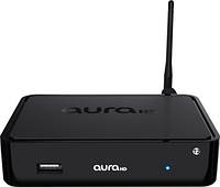 Приставка Aura HD Plus T2 WiFi - Smart TV медиаплеер