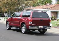 Кунг LEER 100XQ для Toyota Tundra 2007-2014