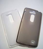 Накладка силиконовая для телефона LG G2/D802 черный (шт.)