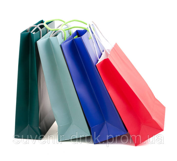 Купить крафт пакеты без логотипа
