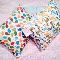 Подушки детские декоративные ручной работы в ассортименте