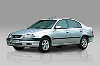 Защита двигателя и КПП Тойота Авенсис (1999-2003) Toyota Avensis