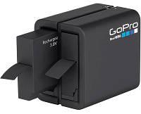 GoPro Зарядное устройство для 2-х аккумуляторных батарей GoPro Dual Battery Charger Hero 4 (AHBBP-401)