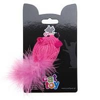 Игрушка Comfy мышка для кошек