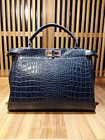 Стильная сумка Fendi