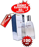 Р1Christian Dior Fahrenheit 32  eau de Toilet Хорватия Люкс качество АА++ парфюм Кристиан Диор