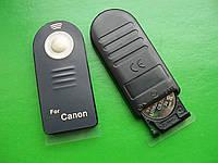 Canon RC-5 SLR EOS инфракрасный пульт ДУ беспроводный (450D 500D 550D 600D 650D 7D 60D 5D)