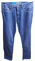 Женские джинсы батальные