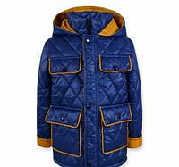 Куртка стеганная для мальчика
