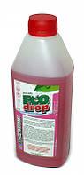 Активная Пена автомобильная ( шампунь ) EcoDrop ROSE 1кг ( концентрат )