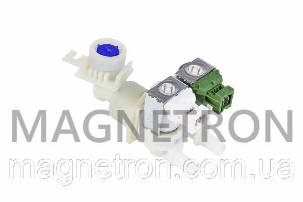 Клапан подачи воды 2/180 для стиральных машин Electrolux 1468766397, фото 2