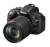 Фотоаппарат Nikon D5200 Kit (18-105 VR)