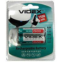 Аккумуляторы Videx HR6/AA 1500mAh