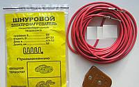 Тепловой кабель для обогрева в инкубатор