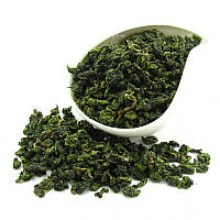 Органический Зелёный Чай Те Гуань Инь Улун, пакет 100 грамм