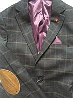 Пиджак, подростковая одежда 152-176