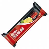 Заменитель питания Activlab High Whey Protein Bar lemon (80 g)